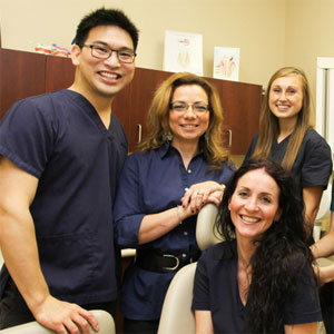 Your Bayview Family Dental Team