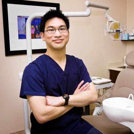 Dr. Erwin Chan